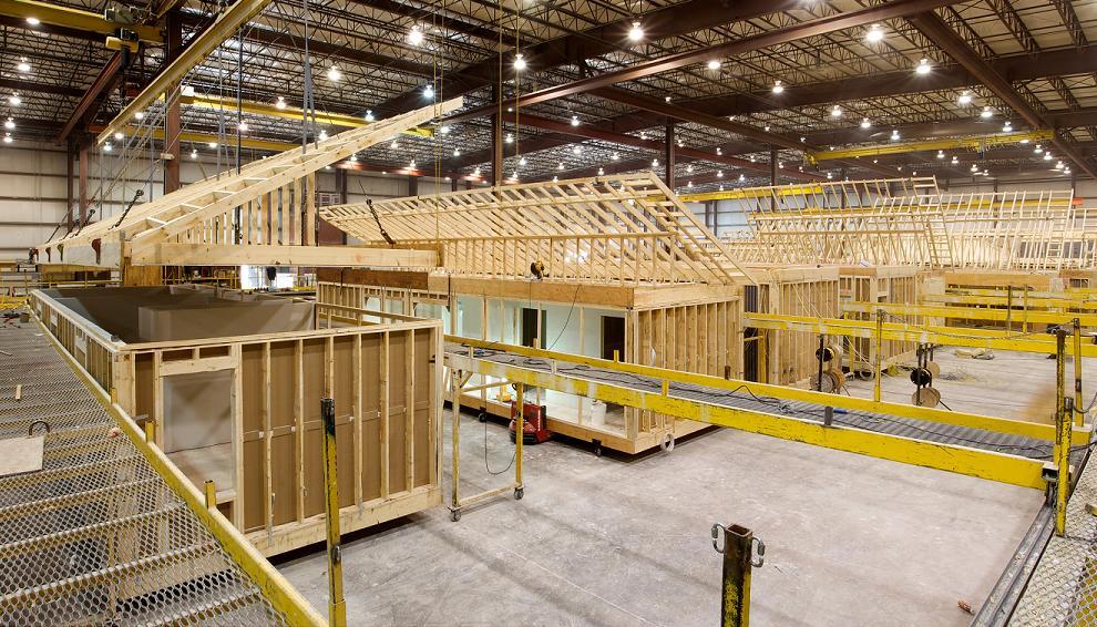 Building module